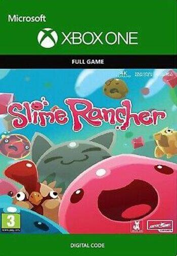 Slime Rancher (Xbox One) Xbox Live Key UNITED STATES