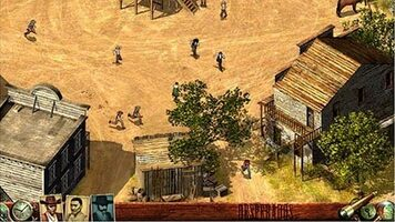 Buy Desperados Wanted Dead Or Alive Steam Key Global Eneba