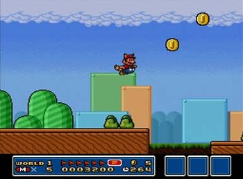 Get Super Mario All-Stars Wii