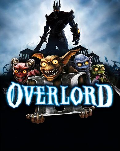 Overlord II Steam Key GLOBAL
