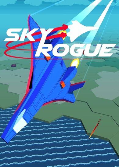 Sky Rogue Steam Key GLOBAL фото