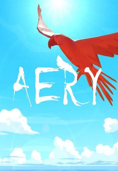 Aery - Little Bird Adventure Steam Key GLOBAL