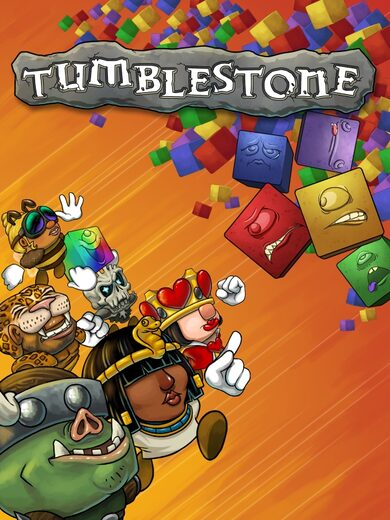 Tumblestone Steam Key GLOBAL