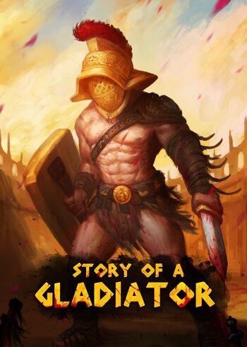 Story of a Gladiator (Nintendo Switch) eShop Key UNITED STATES