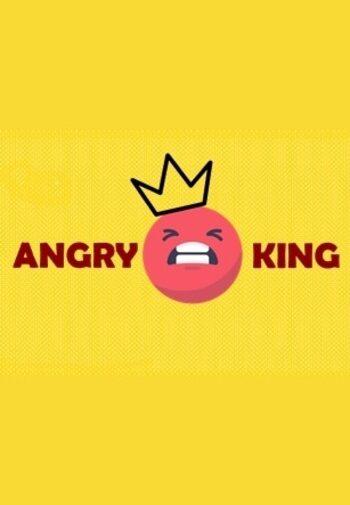 Angry King Steam Key GLOBAL