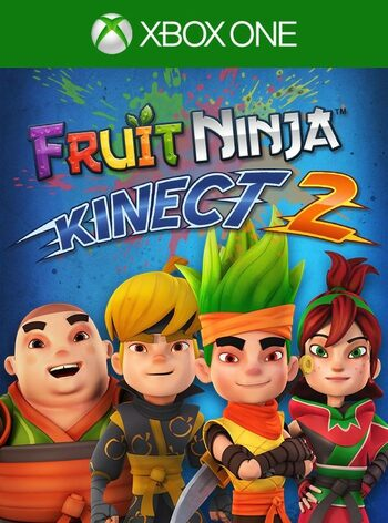 Fruit Ninja Kinect 2 (Xbox One) Xbox Live Key UNITED STATES