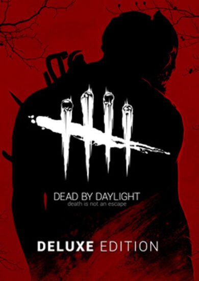 Dead by Daylight (Deluxe Edition) Steam Klucz GLOBAL
