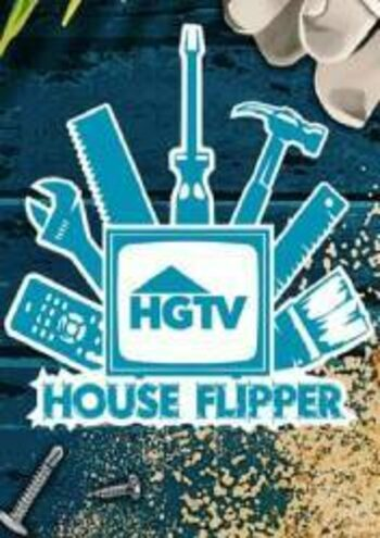 House Flipper - HGTV (DLC) Steam Key GLOBAL