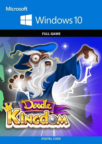 Doodle Kingdom - Windows 10 Store Key UNITED STATES