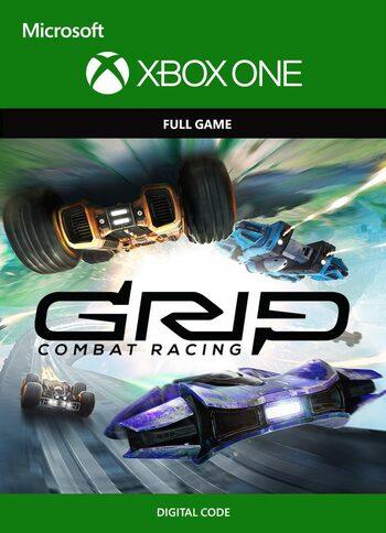 GRIP: Combat Racing (Xbox One) Xbox Live Key UNITED STATES
