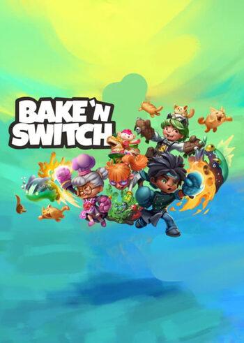 Bake 'n Switch Steam Key GLOBAL