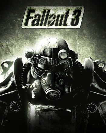 Fallout 3 Steam Key EUROPE