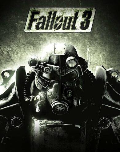 Fallout 3 Steam Clave GLOBAL