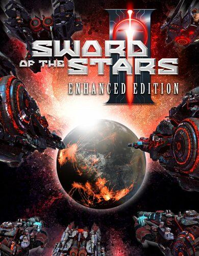 Sword of the Stars 2 (Enhanced Edition) Steam Key GLOBAL