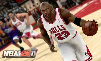 Get NBA 2K11 Wii