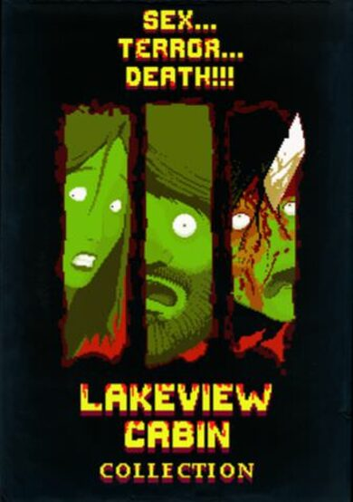 Lakeview Cabin Collection Steam Key GLOBAL