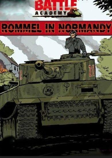 Battle Academy - Rommel in Normandy (DLC) Steam Key GLOBAL фото