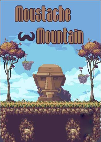 Moustache Mountain Steam Key GLOBAL