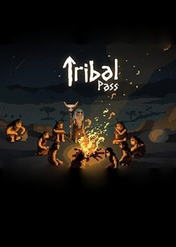 Tribal Pass Steam Key GLOBAL