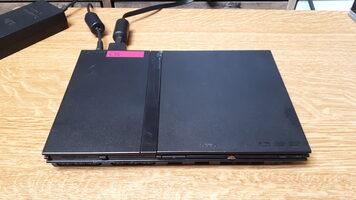 PS2 Slim révisée (Sans câbles et sans manette)