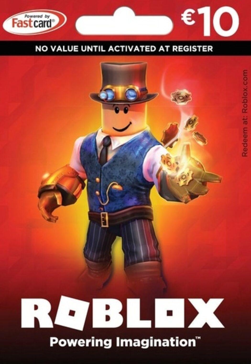 Roblox Robux Kaufen. Card 7 EUR günstigeren Preis! ENEBA