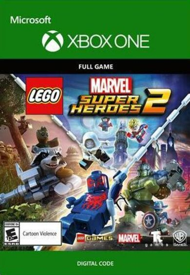 LEGO: Marvel Super Heroes 2 (Xbox One) Xbox Live Key UNITED STATES