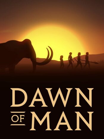 Dawn of Man Steam Key GLOBAL