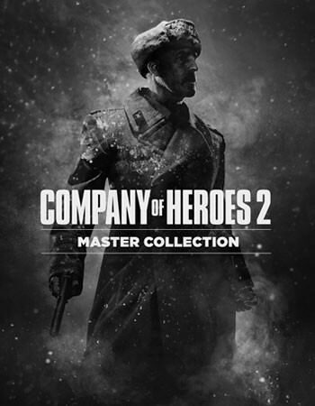 Company of Heroes 2: Master Collection Steam Key GLOBAL
