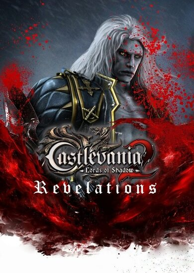 Castlevania: Lords of Shadow 2 - Revelations (DLC) Steam Key GLOBAL
