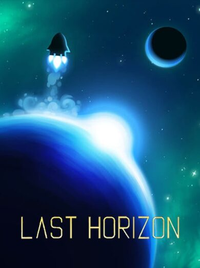 Last Horizon Steam Key GLOBAL