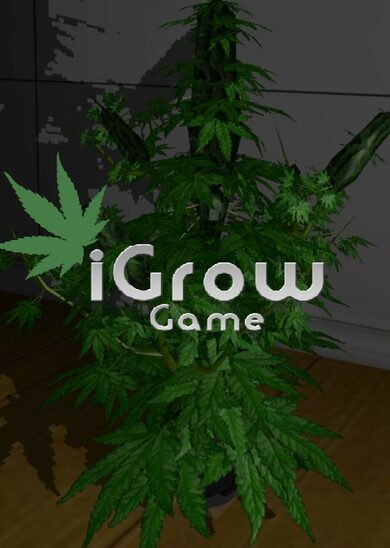 iGrow Game Steam Key GLOBAL
