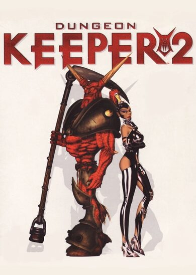 Dungeon Keeper 2 Gog.com Key GLOBAL