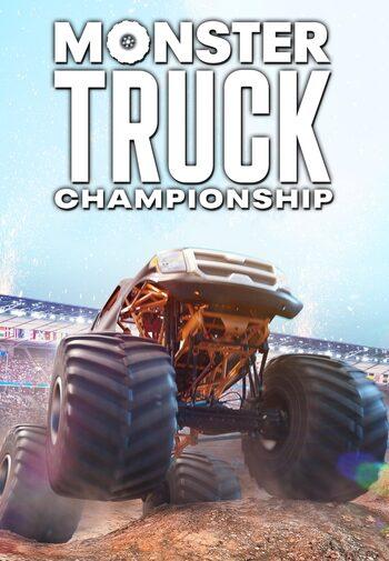 Monster Truck Championship Steam Key GLOBAL