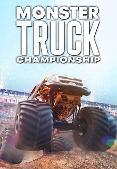 Nacon / Monster Truck Championship Steam Key GLOBAL