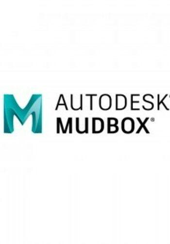 Autodesk Mudbox 2022 (MAC) 1 Device 1 Year Key GLOBAL