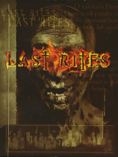 Last Rites Steam Key GLOBAL