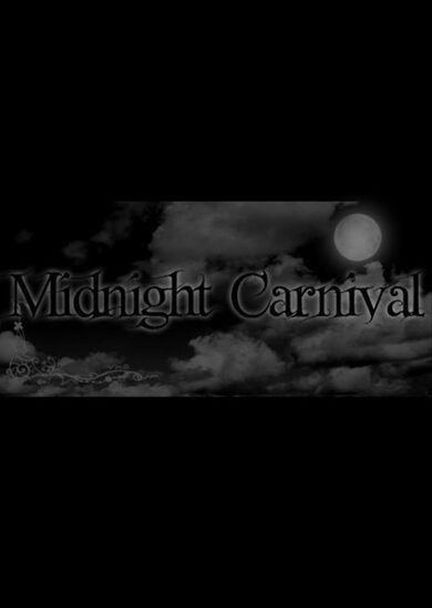 Midnight Carnival Steam Key GLOBAL