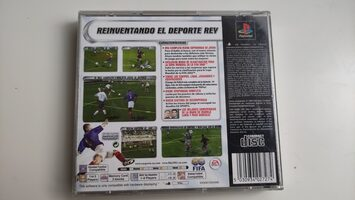 2002 FIFA World Cup PlayStation