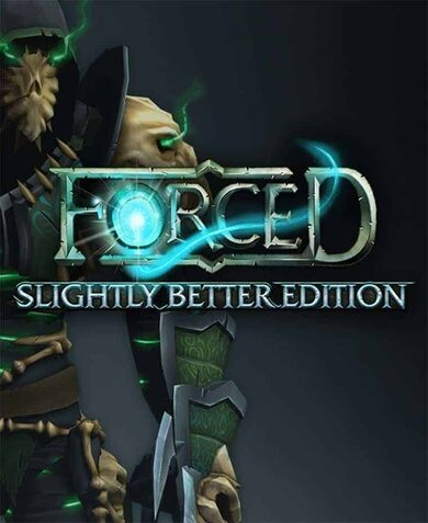 FORCED: Slightly Better Edition Steam Key GLOBAL