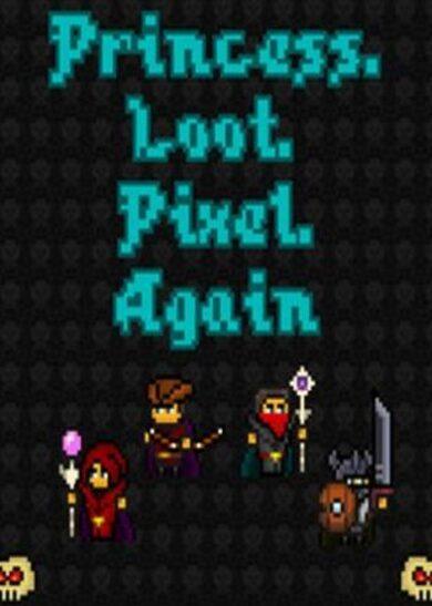 Princess.Loot.Pixel.Again Steam Key GLOBAL