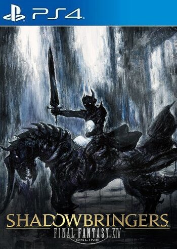Final Fantasy XIV: Shadowbringers (DLC) (PS4) PSN Key EUROPE