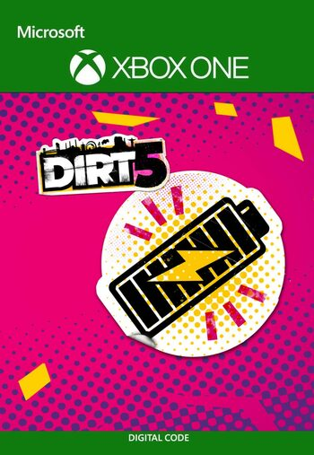 Dirt 5 Gameplay Booster Pack (DLC) XBOX LIVE Key EUROPE