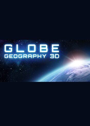 Globe Geography 3D Steam Key GLOBAL