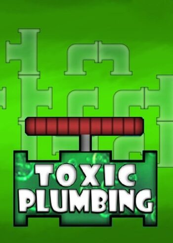 TOXIC PLUMBING Steam Key GLOBAL