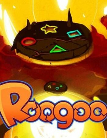 Roogoo Steam Key GLOBAL