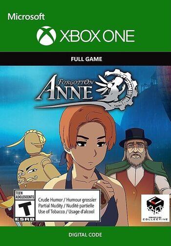 Forgotton Anne (Xbox One) Xbox Live Key GLOBAL