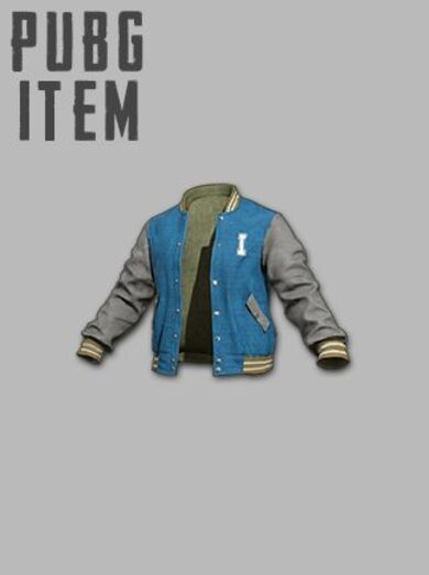 PUBG - I Jacket Digital Key GLOBAL