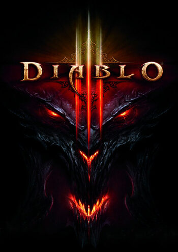 Diablo 3 clé Battle.net GLOBAL