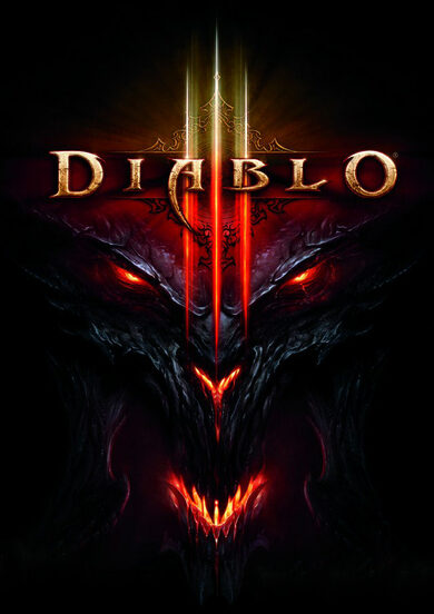 Diablo 3 Battle.net Key GLOBAL