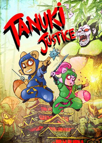 Tanuki Justice Steam Key GLOBAL